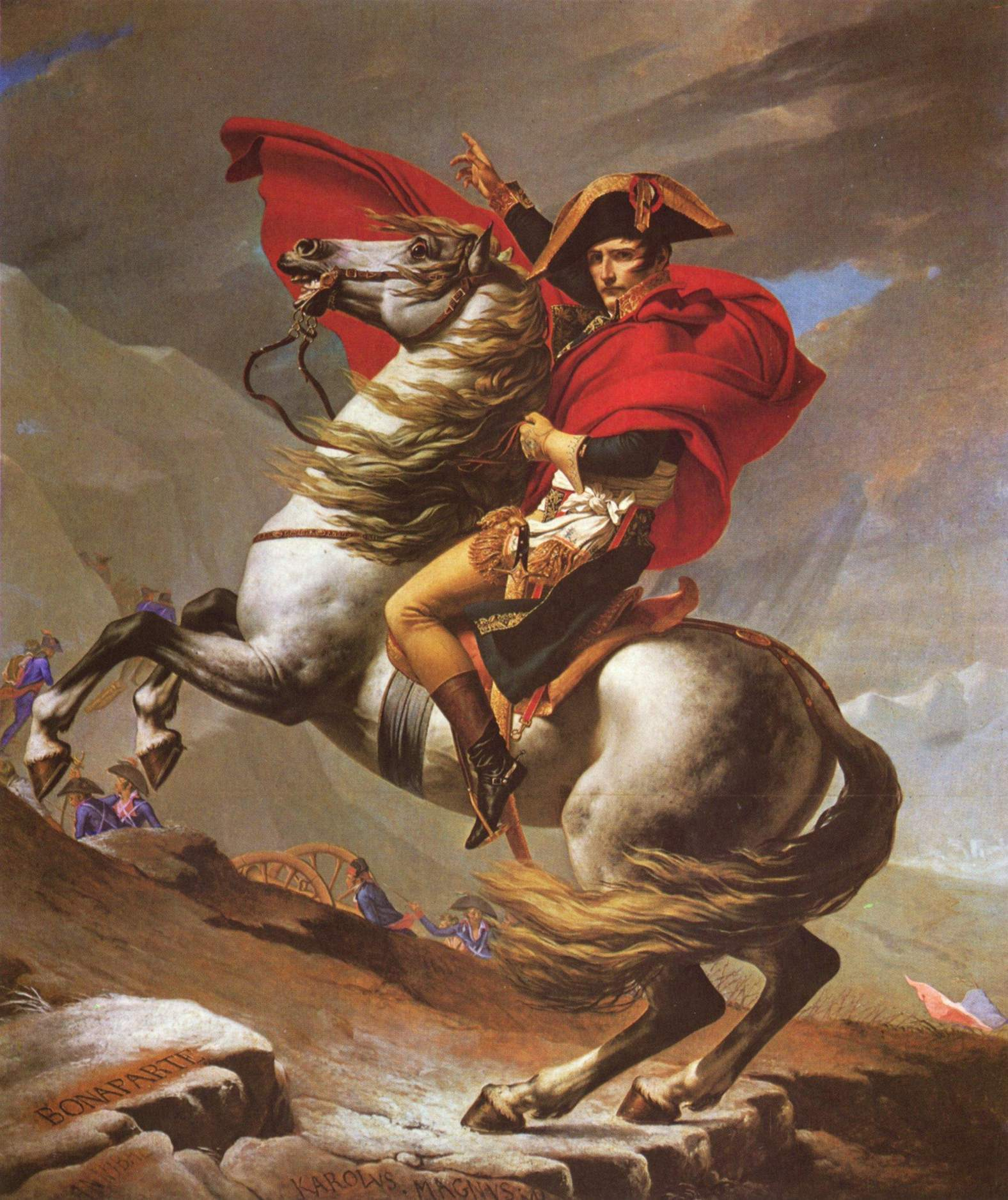 the early life and military career of napoleon bonaparte