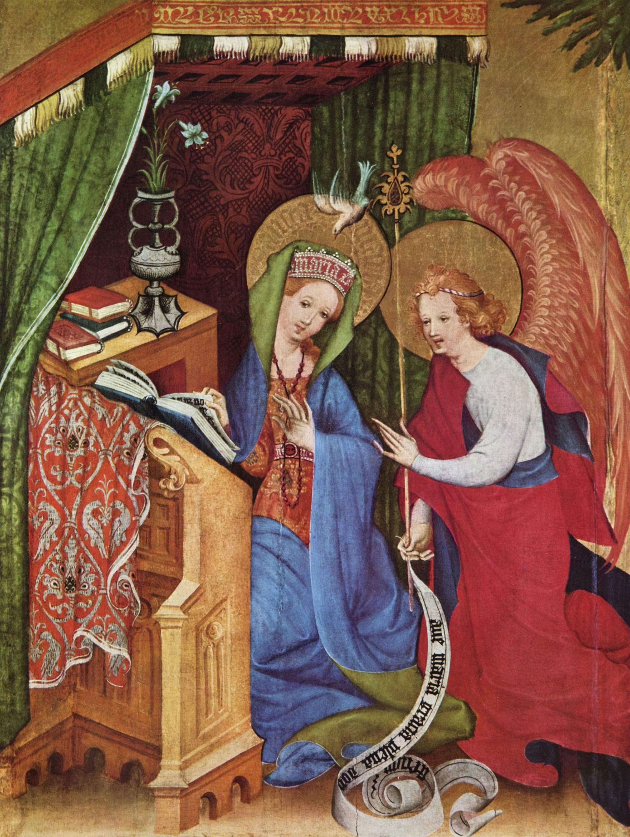 Картины известных художников рождество христово